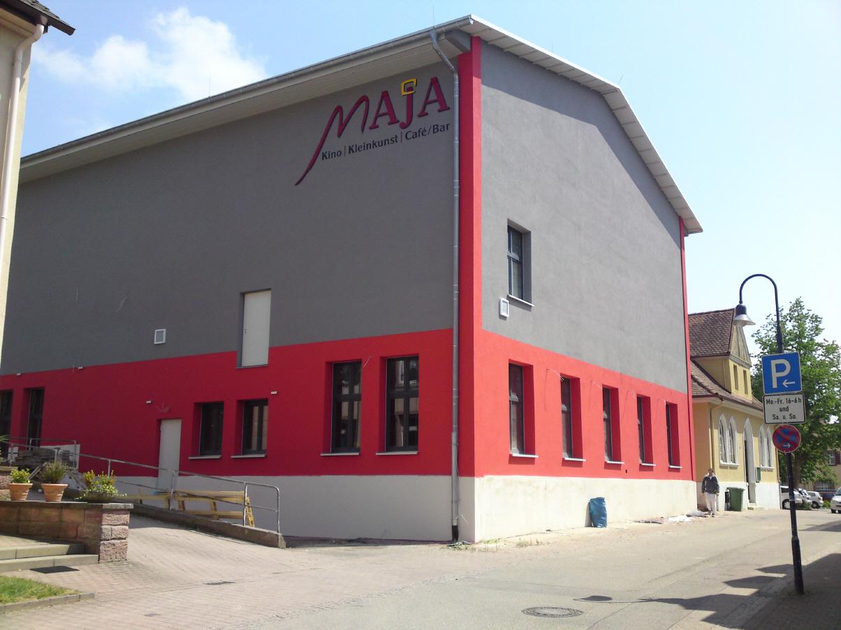 cinemaja